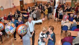 40th Anniversary celebrations for Thomastown Senior Citizens