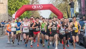 Picture Gallery: Were you on the run for the Streets of Kilkenny 5k - check out our photo special