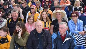 Click below to have a look at our action shots from the Kilkenny V Galway match!