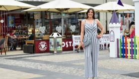 Kilkenny Rose Clodagh showcases the latest summer fashion