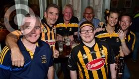 Pictures: 'Kill Tipp' night a roaring success as Kilkenny gears up for D-Day