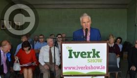 193rd Iverk Show  a sun drenched success in the Kilkenny countryside