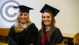 Gallery: Kilkenny students conferred at Waterford IT ceremony