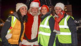 Festival of Light launched in Castlecomer