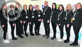Gallery: Local opportunities attract hundreds to #CareersKilkenny