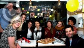 Gallery: New Face on the scene for Kilkenny's coffee lovers!