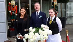 Gallery: All smiles at the Newpark Hotel Wedding Fair