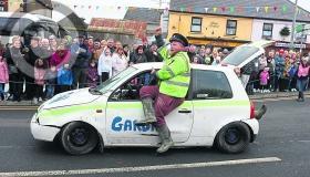 Gallery: Castlecomer Wellie Race 2020
