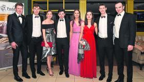 Gallery: Kilkenny Hunt Ball