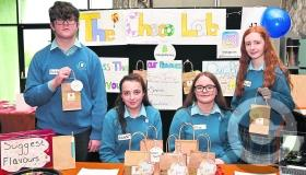 GALLERY: Student Enterprise County Final 2020