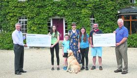 Fantastic €51,000 raised for cancer care charities by Ronnie's Relay across Kilkenny