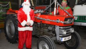 Festive Fun at Dunnamaggin Christmas Market!