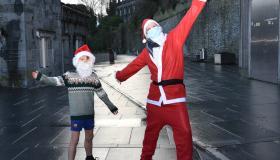 Santa Run 2020