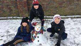 SNOWY KILKENNY: Gallery of readers' snow photos around the county #SNEACHTA #SNOW
