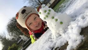 SNOWY KILKENNY 2: More of your best #snow pictures from around the county