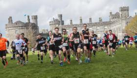 PICTURE PARADE: Kilkenny Triathlon Club's first duathlon in the Castle Park