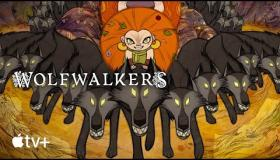 Watch now! The first teaser trailer for Wolfwalkers is out!