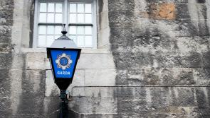 Arrested man detained at Thurles Garda Station