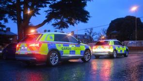 Three arrested in Dundalk following car hijacking in Newry