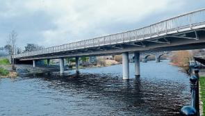 Public can now submit suggestions forname of Kilkenny's new bridge