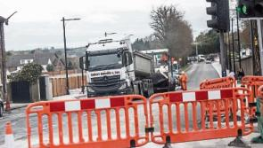 More roads to be closed in Kilkenny City ahead of final CAS works
