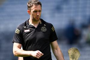 Kilkenny's Michael Fennelly manages Offaly to Christy Ring Cup glory