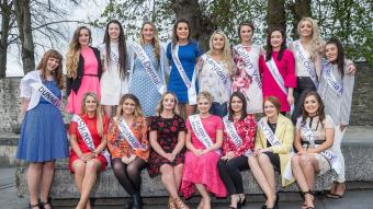 Photo Gallery:  Meet our Kilkenny Rose of Tralee hopefuls