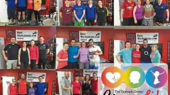 Taxback Group launches Health and Wellbeing for staff