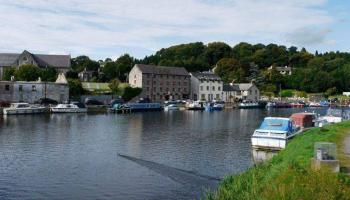 One way streets, pedestrian crossings proposed for Graignamanagh
