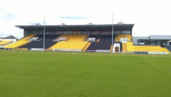 Clara book place in Kilkenny SHL Final