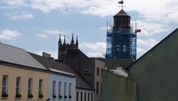 Concern raised over proposed development works at the Tholsel in Kilkenny
