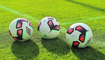 Kilkenny Soccer Fixtures and Results