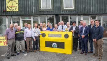 Through pandemic, Community Radio Kilkenny maintained presence on airwaves, AGM hears
