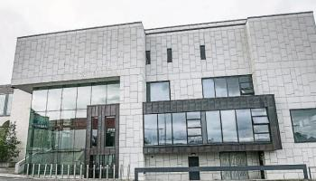 Two-month prison sentence for stealing cider from Kilkenny petrol station