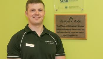 Kilkenny fitness instructor nominated for national award