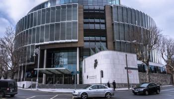 Jury asked to put prejudice out of their minds in murder trial