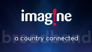 Imagine switches on high-capacity broadband transmission hub in Kilkenny