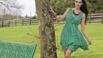 My Kilkenny Life: Dervilia Coogan