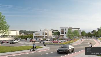 New Aldi store and café gets go-ahead for North Kilkenny town