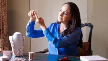 Day in the Life of Kay Lyng, K Kajoux Jewels