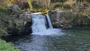 Kilkenny waterfall works receive preliminary end date