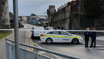 BREAKING: Man charged over shooting incident in Limerick