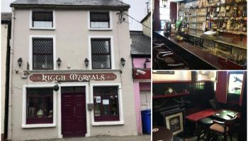 Fancy owning your own pub? Charming 100-year-old pub could be yours for less than you think