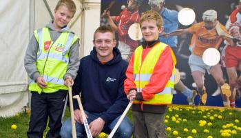 10 things that happen at the Ploughing Championships every year