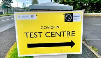 Take note: Important changes to Covid test centre in Kilkenny