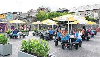 Safe, outdoor summer boost with €286,000 facilities funding for Kilkenny