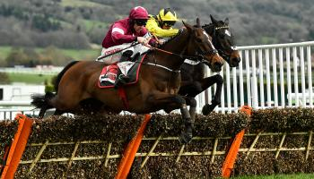 Aintree Grand National Festival Tips - Day 1 - Thursday, April 8