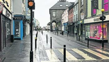 Kilkenny city councillors set to reconsider one-way system in the coming weeks