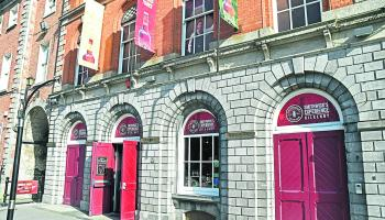 BREAKING: Smithwick's Experience Kilkenny Saved! Diageo confirm re-opening plans