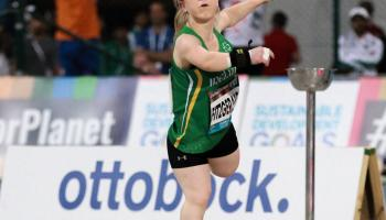 Kilkenny woman Mary Fitzgerald claims bronze medal at European Championship